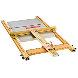 Incra LS32-TS TSIII 32-Inch LS Based Table Saw Fence Positioner