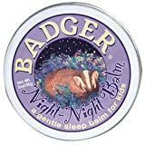 Badger Night-Night Balm 2oz tin 2 oz (56 g)