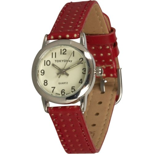 Tokyobay Picadilly - Women'S (Red)