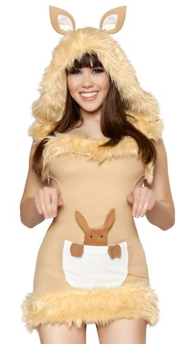 Kangaroo Cutie Costume