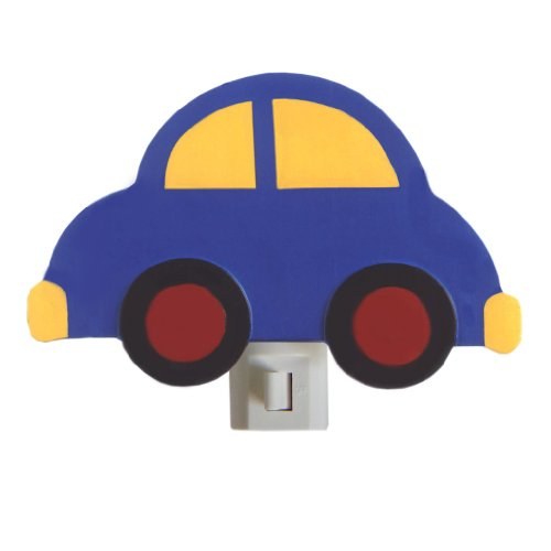 Cars Toddler Room back-991639