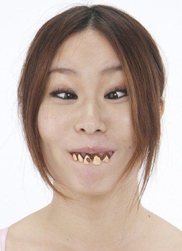 まぬけな味噌っ歯 2