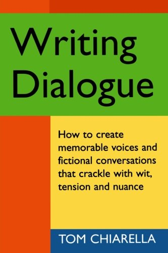 writing dialog Dialogue is defined as the words that your characters say to each other or to themselves throughout the story it can be used to reveal character traits and personality, and it can also be used to propel the plot forward and show things as they happen in.