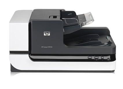 HP N9120 A3 Scanner