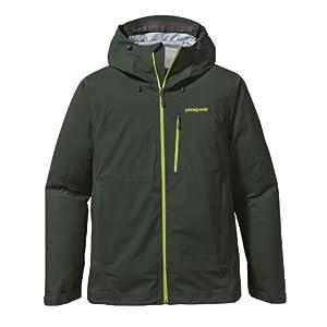 (パタゴニア)patagonia M\\\'s Leashless Jkt 84940 Smoked Green//Green SMKG M