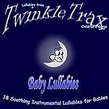 Baby Lullabies-18 Soothing Instrumental Lullabies