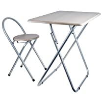 Home Folding Desk/Chair Combo