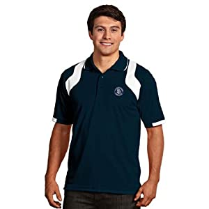 San Diego Padres Fusion Polo (Team Color) by Antigua