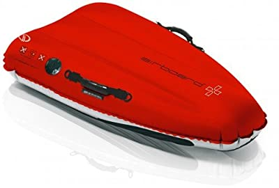 Airboard Classic 130 X Red Jubilumsmodell  Hersteller Airboard