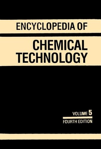 encyclopaedia-of-chemical-technology-carbon-and-graphite-fibers-to-chlorocarbons-and-chlorohydrocarb