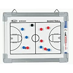 Buy Markwort Mini Basketball Court Board Set by Markwort