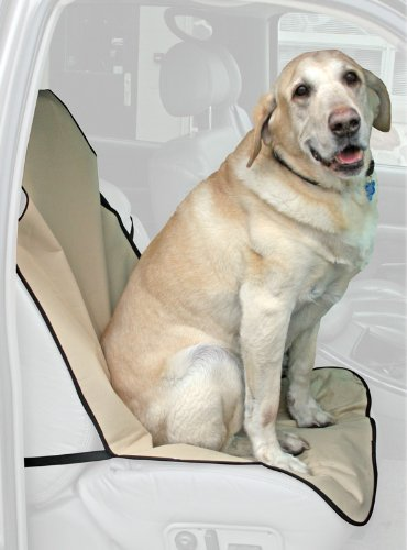 """50"""" Bucket Seat Slip-On Pet Cover Protector front-115853"""