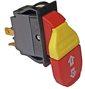 Skil 3310 10 Table Saw Replacement Switch 2610958888