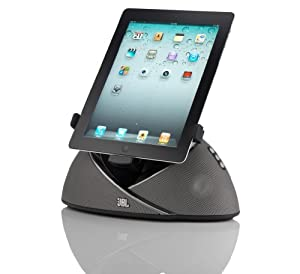 JBL OnBeat Air iPad/iPod/iPhone Speaker Dock with AirPlay