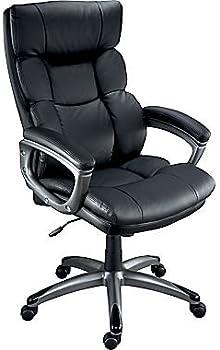 Staples Burlston Luxura Managers Chair
