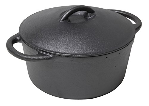 Origins Country Cabin 46514 Dutch Oven Bean Pot, 3-Quart