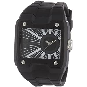 Edc By Esprit Herrenuhr Quarz Analog A.Ee100311001