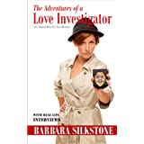The Adventures of a Love Investigator, 527 Naked Men & One Womanby Barbara Silkstone