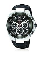 SEIKO Reloj de cuarzo Man SRW899P1 32.5 mm