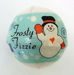Sinclair & Valentine Frosty Fizzie Skin Softening Bath Bomb (Pack of 20)