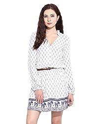 Waist Belt Dress X-Large