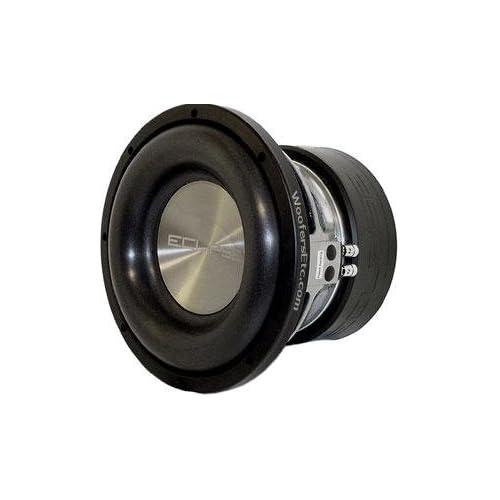 """Amazon.com: New Eclipse SW9152 15"""" Titanium subwoofer"""