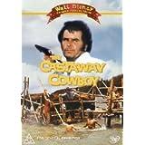 """The Castaway Cowboy [Australien Import]von """"James Garner"""""""