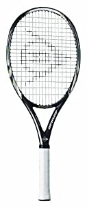 Click here to buy Dunlop Sports Biomimetic 700 Tennis Racquet by Dunlop Sports.