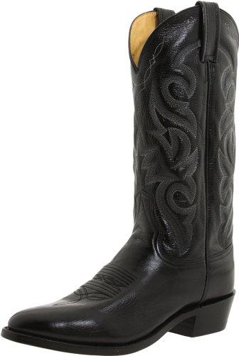 Dan Post Men's Mignon Boot,Black,7 M