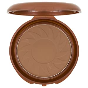 NYC Smooth Skin Face Powder, Bronzing, Sunny 720A, 0.33 oz (9.4 g)