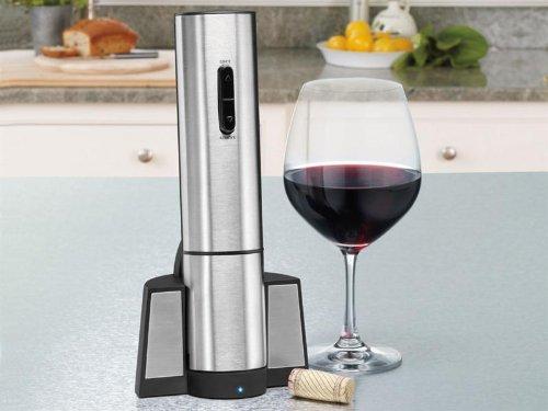 Waring Pro Electric Wine Opener