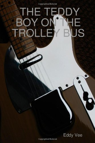 The Teddy Boy on the Trolley Bus