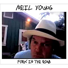Neil Young – Fork in the Road (2009)