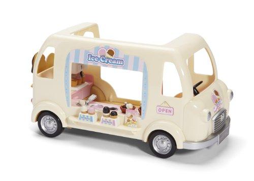 Calico Critters Ice Cream Truck (Calico Critters Ice Cream Truck compare prices)