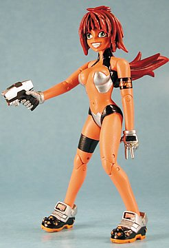 dirty-pair-kei-action-figure