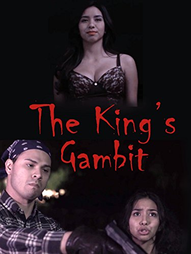 The King's Gambit on Amazon Prime Instant Video UK