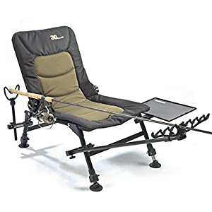 30 Plus Robo Chair - Full Monty Combo
