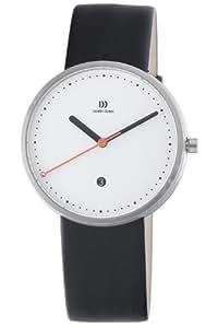 Danish Designs Men's IQ12Q723 Stainless Steel Watch
