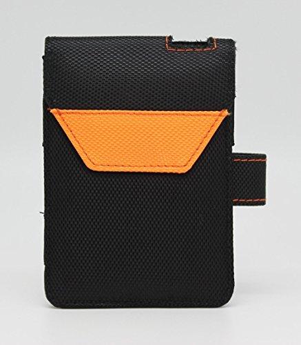 Saco Plug And Play Hardisk Bag ForSeagate Expansion 1TB Portable External Hard Drive - Orange