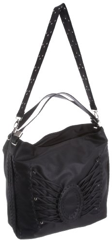 274dc1c173 Mischa Barton Women's Annie Anb323 Tote Black Large Product Description.  List Price: £75.00. Price: £58.20. Saved Price: £16.80