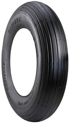 Carlisle Wheelbarrow & Yard Cart Tire 4.80-8