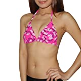 Womens Old Navy Soft Unpadded Wireless Bra / Surf & Swim Bikini Top - Quick Dry