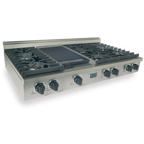 Nice WHIRLPOOL 2 BURNER COOKTOP GRIDDLE 4396096RB AT THE HOME DEPOT. U201c