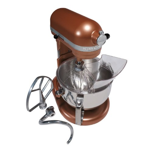 My GN. Kitchen Aid Professional 600 Series . COPPER PEARL SALE
