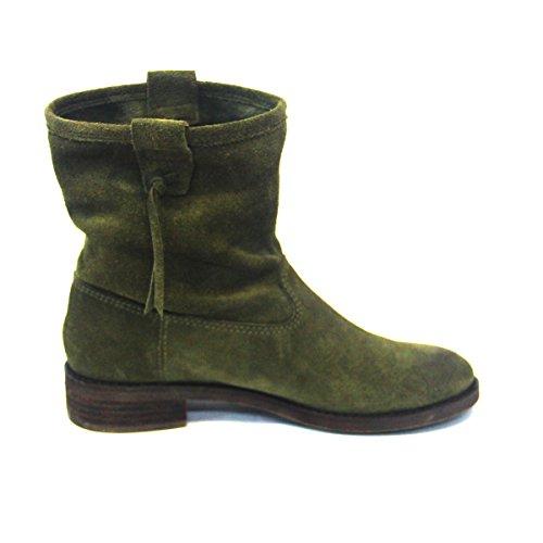 lucky-brand-botas-para-mujer-rojo-verde-oliva-olive