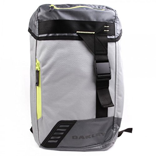 Oakley Mens Halifax Backpack, Shadow, One Size (Oakley Oakley Dry Goods Pack compare prices)