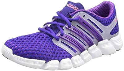 adidas Women's Crazycool Running Shoes from Vista Trade Finance & Services S.A.