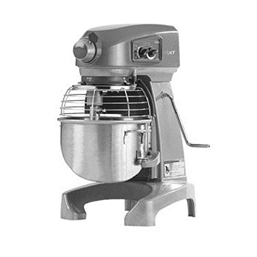 Hobart Mixer Planetary Bench 12 Quart 3 Fixed Speeds HL120-1STD (Bench Mixer compare prices)