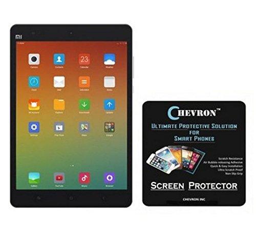 Chevron Ultra Clear HD Screen Guard For Xiaomi Mi Pad 7.9 (Pack Of 3)