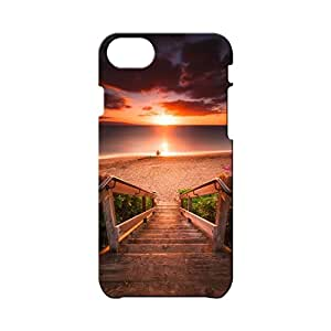 G-STAR Designer Printed Back case cover for Apple Iphone 7 - G7921